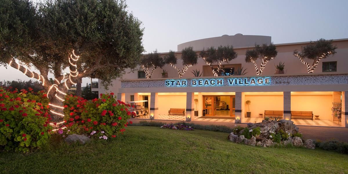 STAR BEACH VILLAGE